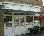 Mr. Sandwich Bar & Bakery on Rochford Life Magazine