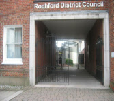 DISTRICT COUNCIL of Rochford on Rochford Life Magazine