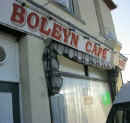 The Boleyn Cafe on Rochforde Life Magazine