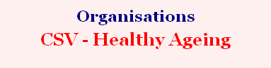Organisations   