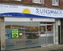 Sunshack Tanning on Rochford Life  Magazine
