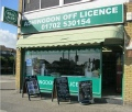 Ashingdon Off Licence on Rochford Life Magazine