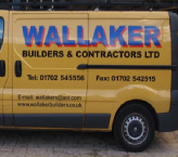 Wallaker Builders on Rochford Life Magazine