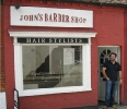Johns the Barbers on Rochford Life Magazine