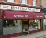 The Upper Crust Bakery on Rochfoird Life Magazine