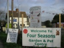 Four Seasons Garden Centre Revisited, on Rochford Life Magazine
