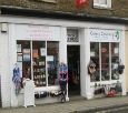 Crossroads Care Charity Shop on Rochford Life Magazine