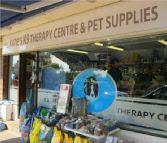 Katie's K9 Hydrotherapy Centre on Rochford Life Magazine