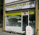Golden Cross Cafe on Rochford Life Magazine