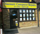 Discount Computer Repairs on Rochford Life Magazine