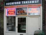 Rochford Takeaway on Rochford Life Magazine