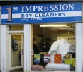 1st Impression Dry Cleaners on Rochford Life Magazine