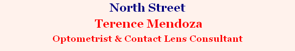 North Street