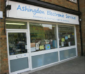 Ashingdon Electronic Services on Rochford Life Magazine