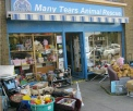 Many Tears Animal Rescue Charity Shop on Rochford Life Magazine